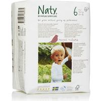 Naty Eco Nappies Size 6 Junior