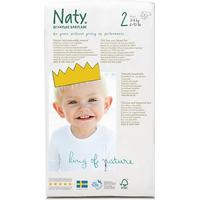 Naty Eco Nappies Size 2 Mini