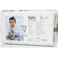 Naty Eco Nappies Size 3 Jumbo Pack