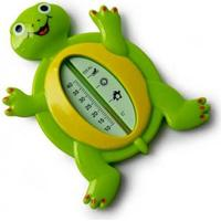 Reer Bath Thermometer Turtle