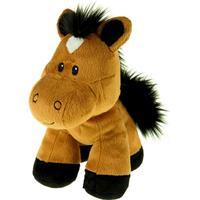 My Teddy Häst Brun 22cm