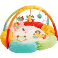 Fehn 3D Activity Nest Safari