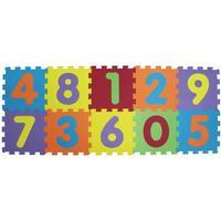Ludi Basic Number Themed Foam Mat 1053