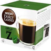 Nescafé Dolce Gusto Zoégas Skånerost 16 kaffe kapslar