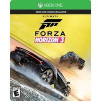 Forza Horizon 3: Limited Edition