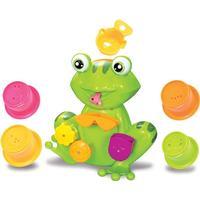 Ludi Frog Bath Set 2246