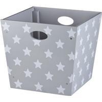 Kids Concept Star Wooden Storage Toy Box