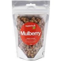 Superfruit White Mulberries