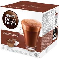 Nescafé Dolce Gusto Chococino 8 choklad Kapsel