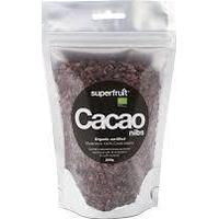 Superfruit Raw Cacao Nibs 200g