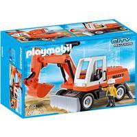 Playmobil Rubble Excavator 6860