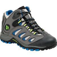 Merrell Kids' Reflex Mid WP Walking Shoes 002