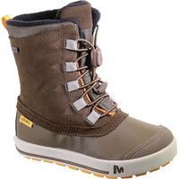Merrell Kids Snow Bank Boots