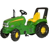 Rolly Toys X Trac John Deere