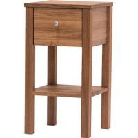 Zebra collection Saga Night Stand Table Sängbord