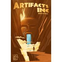 Red Raven Games Artifacts Inc