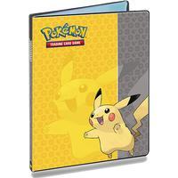 Ultra Pro Pokémon Portfoliopärm A4Pikachu 9 Pocket