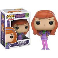 Funko Pop! Animation Scooby Doo Daphne