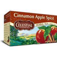 Celestial Cinnamon Apple Spice 20 Tepåsar20-pack