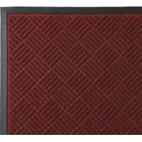 Brink & Campman Entrance mat squares (60x90cm, Red)