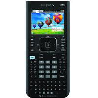 Texas Instruments TI-Nspire CX CAS