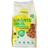 Risenta Kikärtspasta Rigatoni 300g