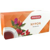 Friggs Nypon 25 Tepåsar