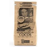 Nyform Amanprana Cocos kokosmjöl 1 kg / 500 g BIO (1 kg)