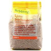 Risenta Psylliumfrö indiskt ljust 300 g