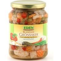 Ledins Eden Blandade Grönsaker 670 g
