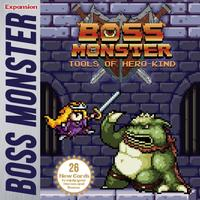 Brotherwise Games Boss Monster: Tools of Hero Kind