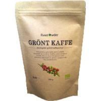Rawpowder Grönt Kaffepulver