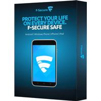 F-SECURE UE SAFE MOBILE (1YEAR 1DEVICE)