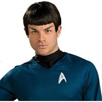 Rubies Costumes Co. Star Trek Spock Peruk - One size