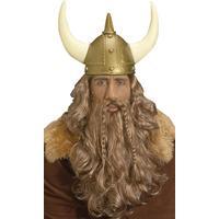 Widmann S.r.l. Viking Perukset - One size