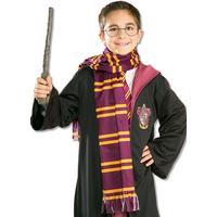 Rubies Harry Potter Gryffindor Halsduk