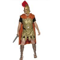 Smiffys Romersk Gladiator Maskeraddräkt