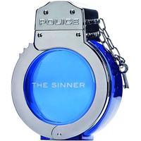 Police The Sinner for Man EdT 100ml