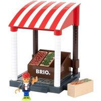 Brio Market Stand 33946