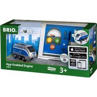 Brio App Enabled Engine 33863
