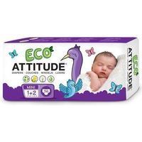 Attitude Baby Diapers Mini Size 1+2