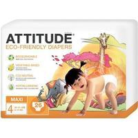 Attitude Baby Diapers Mini Size 4