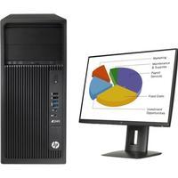 HP Workstation Z240 (BJ9C06EA1) LED24