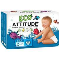 Attitude Baby Diapers Mini Size 3