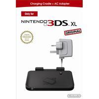 Nintendo AC Adapter & Cradle