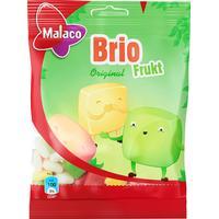 Malaco Brio Frukt