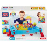 Mega Bloks Build n Learn Table
