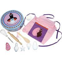 Barbo Toys Baking Set 2651