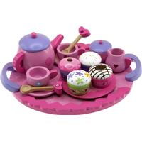 Barbo Toys Tea Time with Smurfette 8430