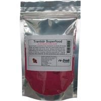 Refresh Tranbär Superfood 70g